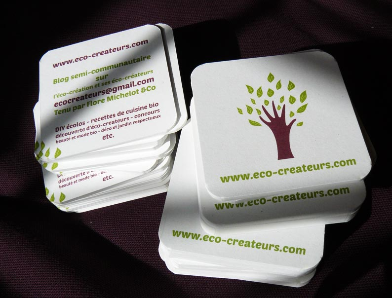 Eco-créateurs