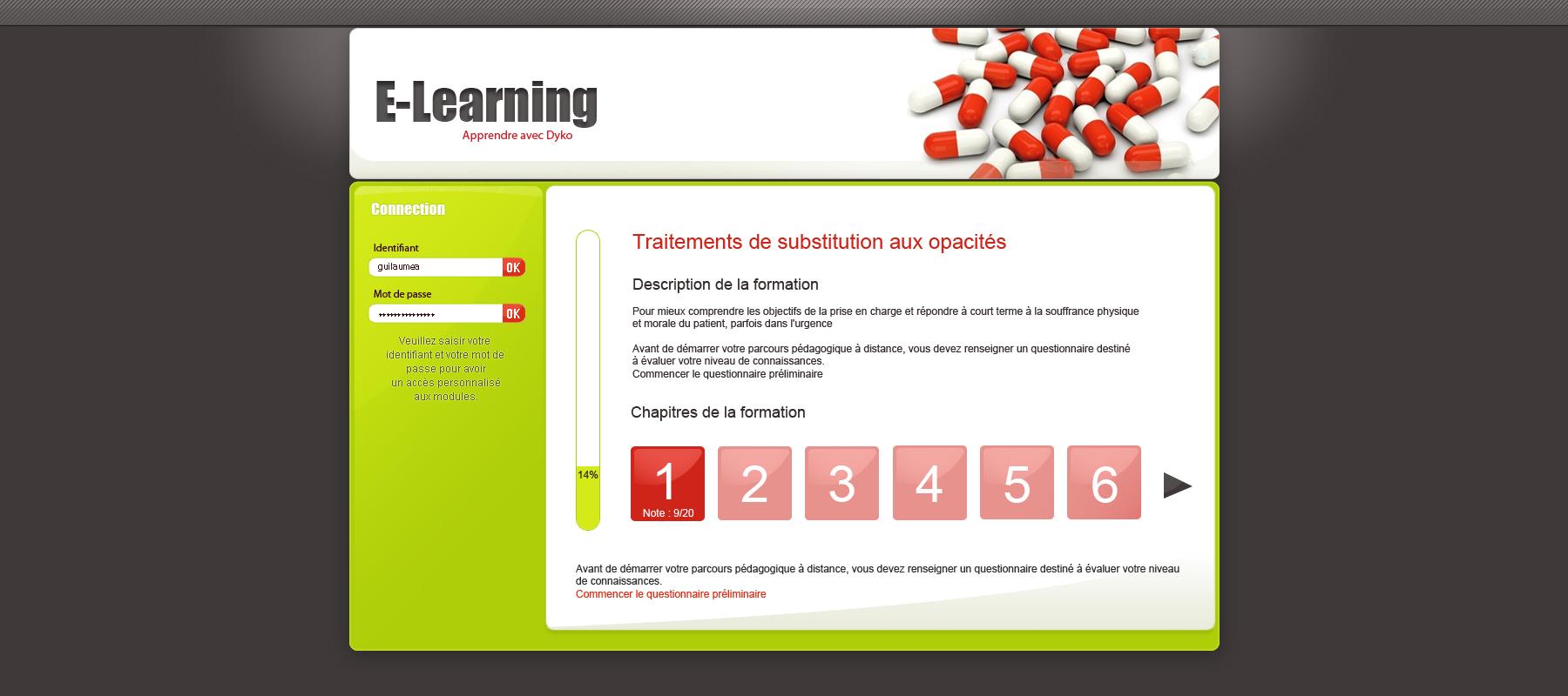e-learningformation