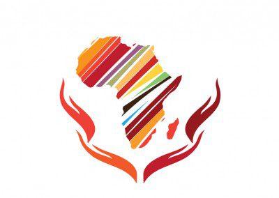 Logo de Djouman (processus de création)