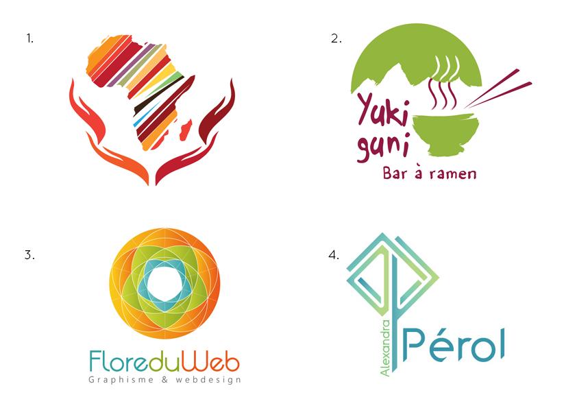 A quoi reconnait-on un bon logo ?