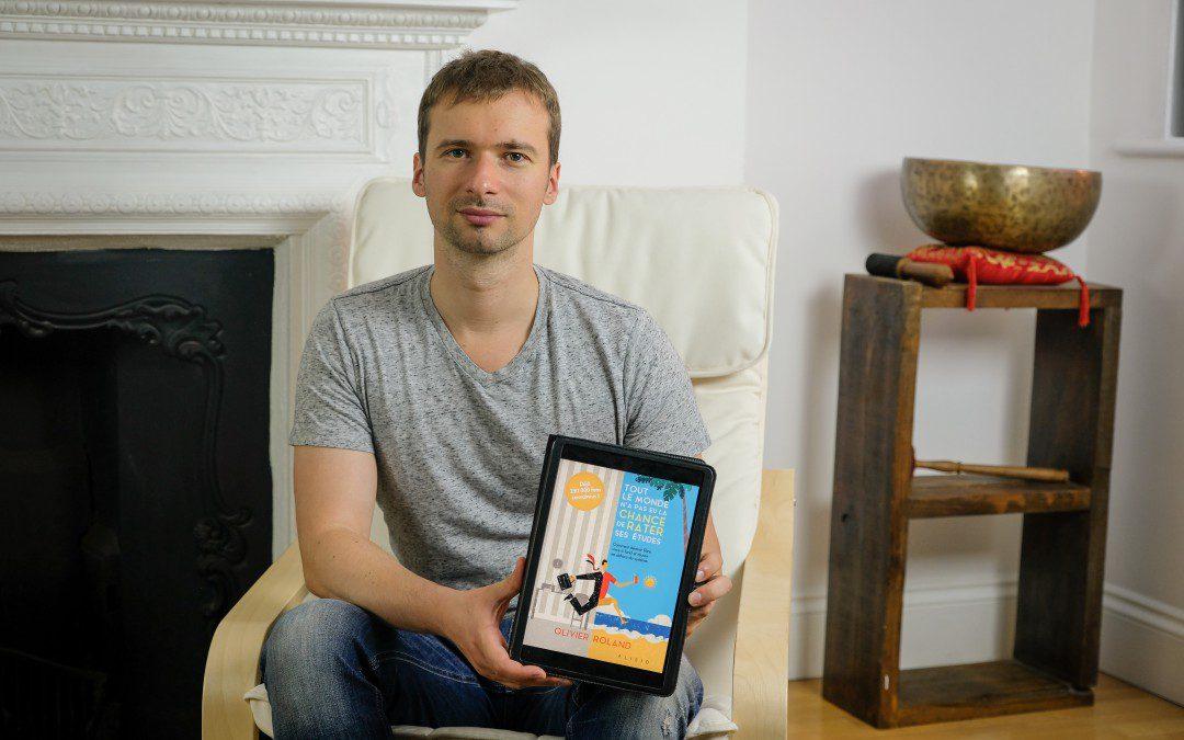 Site internet d'Olivier Roland
