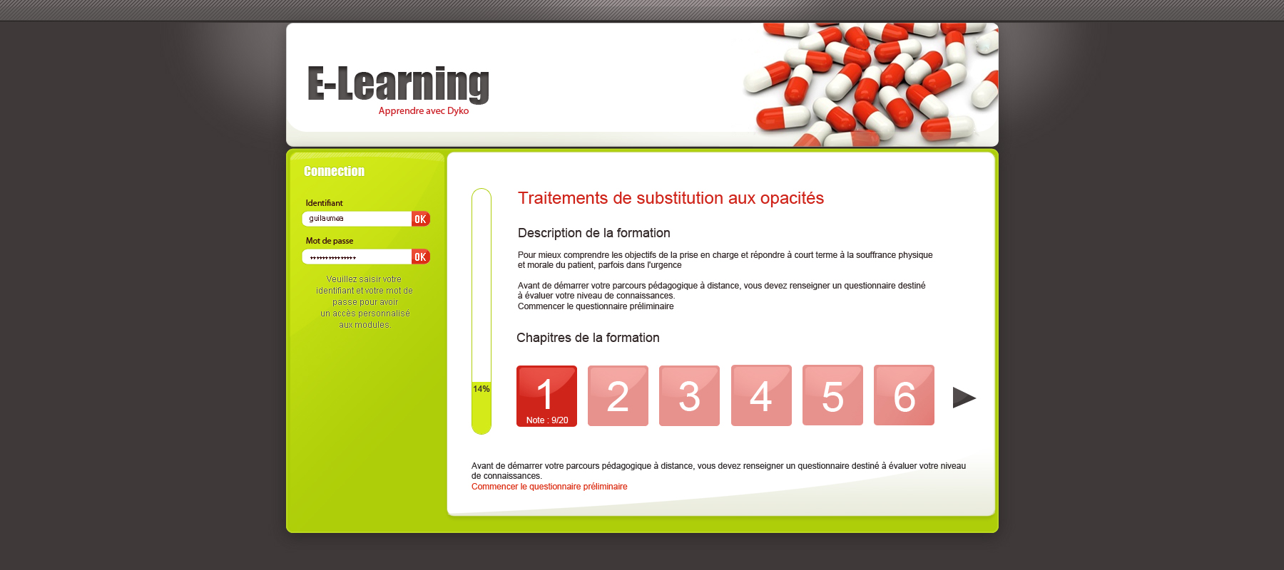 e-learningformation