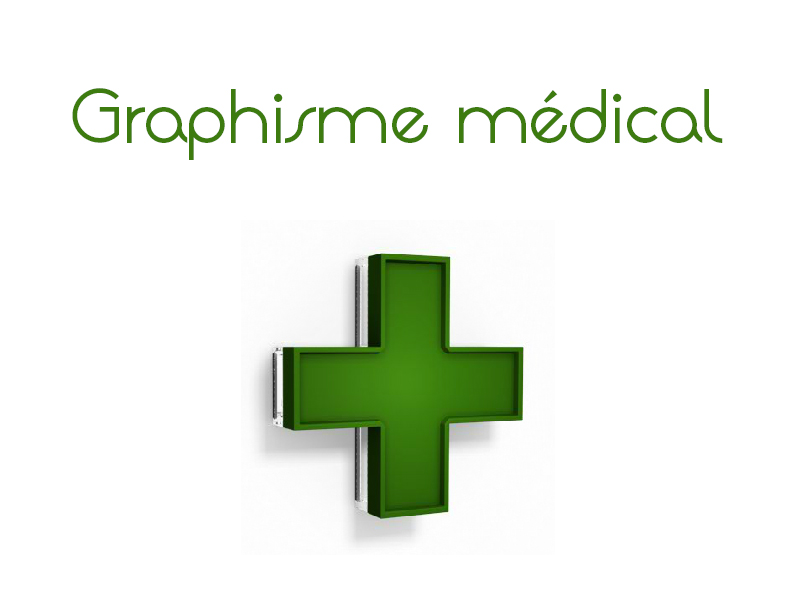 Graphisme médical